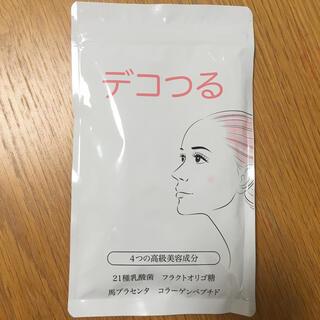 新日本漢方ラボ デコつる 124粒(その他)