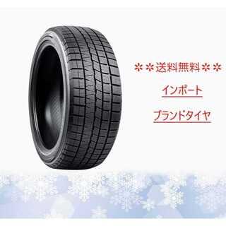 【送料無料 スタッドレス】 新品輸入タイヤ175/65R15(タイヤ)