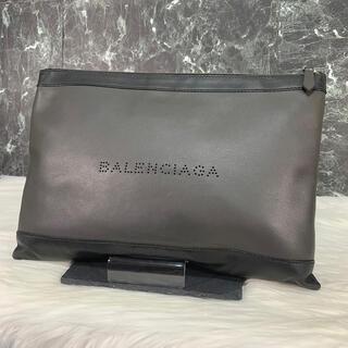 Balenciaga - BALENCIAGA クラッチバッグ バレンシアガ