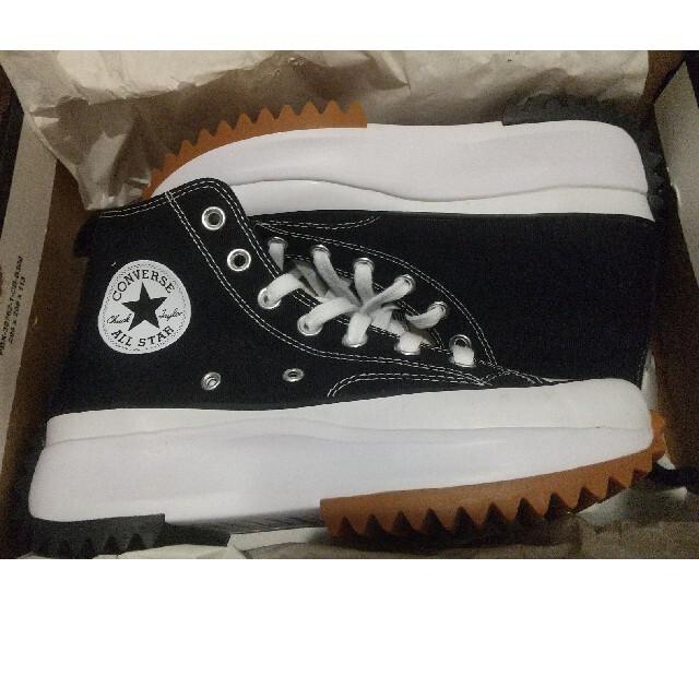 CONVERSE(コンバース)のconverse RUN STAR HIKE レディースの靴/シューズ(スニーカー)の商品写真