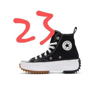 CONVERSE - converse RUN STAR HIKE