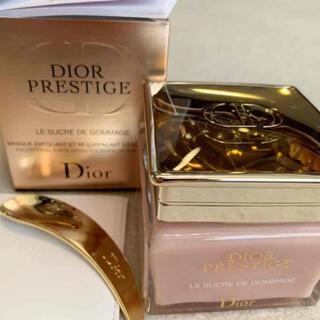 Dior - ディオール プレステージ ル  ゴマージュ 開けたばかり美品