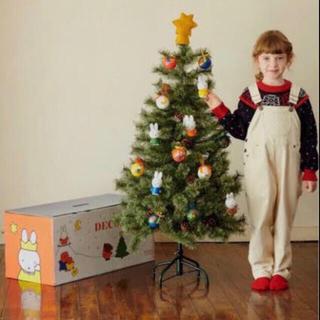 スタディオクリップ ミッフィー クリスマスツリー 新品未使用