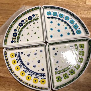 北欧柄 お皿(食器)