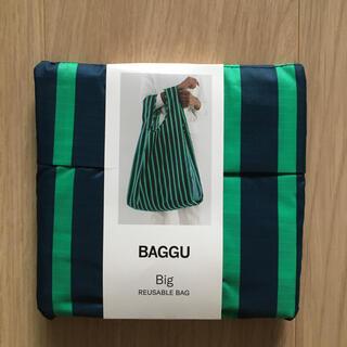 ドゥーズィエムクラス(DEUXIEME CLASSE)の【未開封新品】Baggu バグー エコバック ビッグ(エコバッグ)