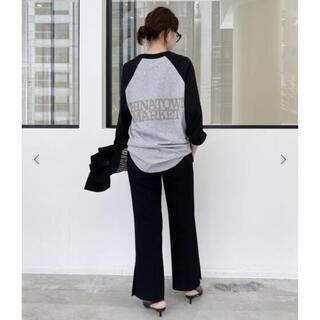 アパルトモンドゥーズィエムクラス(L'Appartement DEUXIEME CLASSE)のL'Appartement DEUXIEME CLASSE CHINATOWN(Tシャツ(長袖/七分))