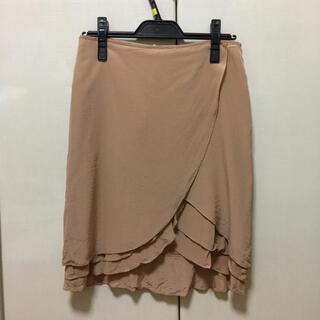 CITRUS NOTES - CITRUS NOTES シトラスノーツ ひざ丈スカート サイズ36