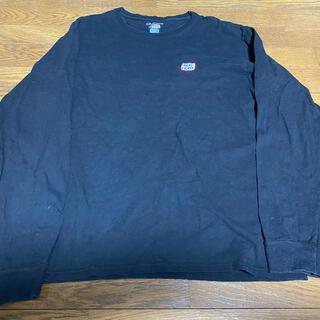 チャンピオン(Champion)の古着 チャンピオン ロンT(Tシャツ/カットソー(半袖/袖なし))
