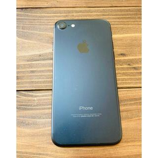 Apple - 美品 iPhone7 32㎇ ワイモバイル ソフトバンク アップル保証付