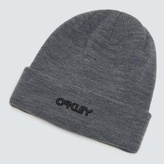 オークリー(Oakley)の【新品・未使用】オークリー Oakley ビーニー ニット帽(ニット帽/ビーニー)
