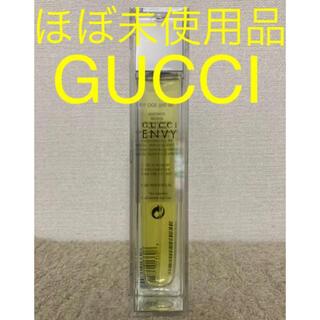 Gucci - 【ほぼ未使用品】GUCCI グッチ エンヴィ 50ml