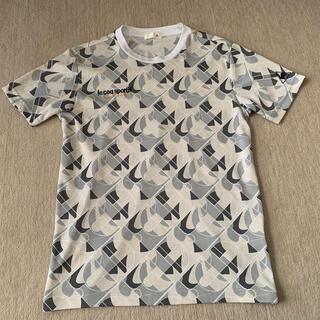 ルコックスポルティフ(le coq sportif)のルコック ランニングシャツ メンズ M(ウェア)