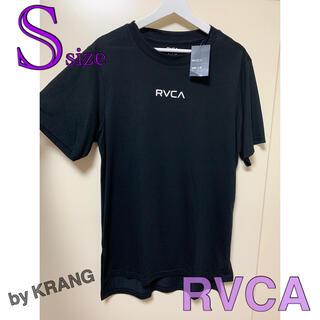RVCA - RVCA レディース RELEASER SMALL RVCA Tシャツ 2020