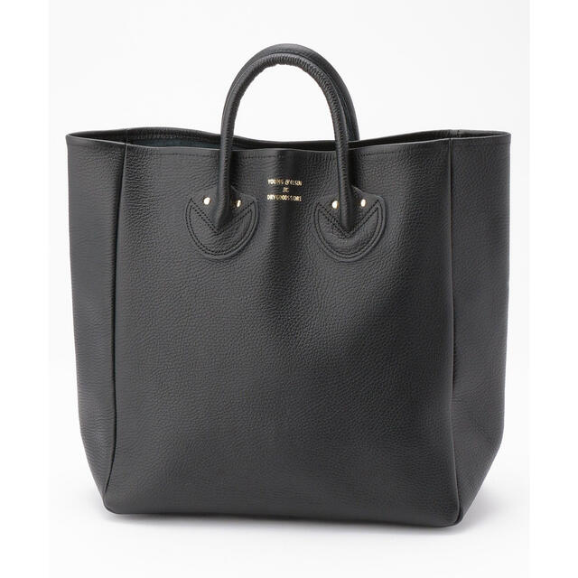 IENA(イエナ)の【YOUNG&OLSEN】EMBOSSED LEATHER TOTE M2 レディースのバッグ(トートバッグ)の商品写真