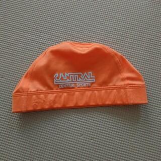 セントラル指定 帽子