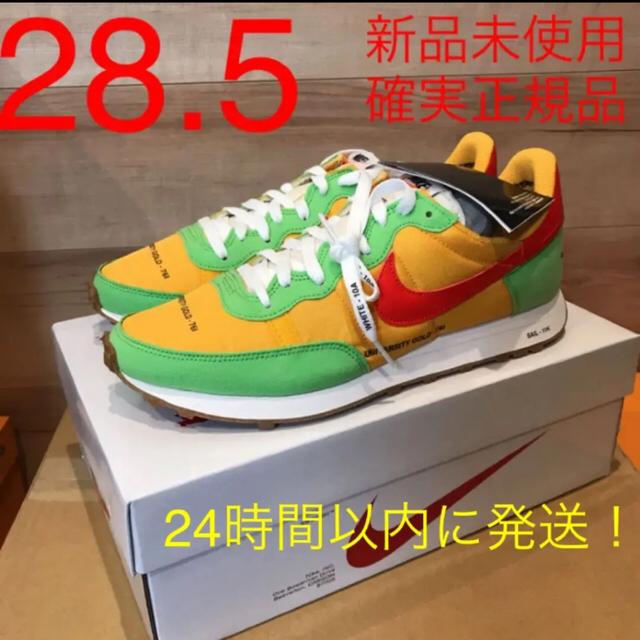 NIKE(ナイキ)の28.5 NIKE CHALLENGER OG ナイキ チャレンジャー メンズの靴/シューズ(スニーカー)の商品写真