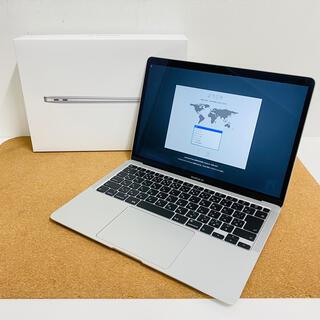 Mac (Apple) - 美品 MacBook Air 2020 1.2GHz i7 16GB 256GB