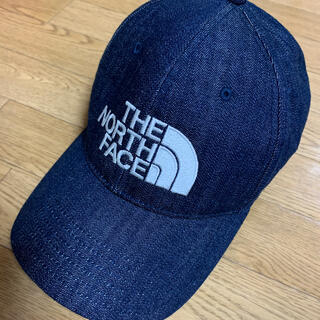 THE NORTH FACE - THE NORTH FACE  デニム キャップ