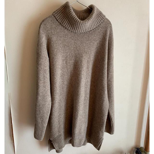 UNIQLO(ユニクロ)のUNIQLOセーター レディースのトップス(ニット/セーター)の商品写真