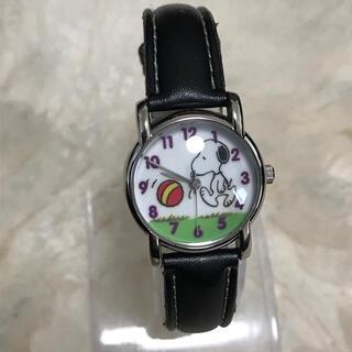 SNOOPY - 商品:SNOOPY 腕時計(電池交換済)