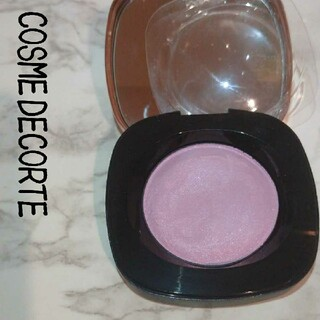 コスメデコルテ(COSME DECORTE)のコスメデコルテ♡クリームブラッシュ PU150(チーク)