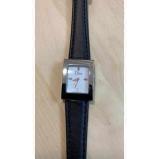 Christian Dior - ☆超美品☆ クリスチャンディオール マリス レディース 時計 腕時計 稼働中