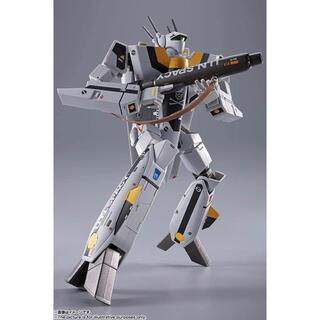 BANDAI - DX超合金 VF-1S バルキリー ロイ・フォッカースペシャル