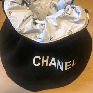CHANEL - CHANEL  ノベルティー 巾着 バッグ