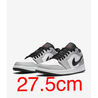 NIKE - nike air jordan 1 low SHADOW 27.5cm