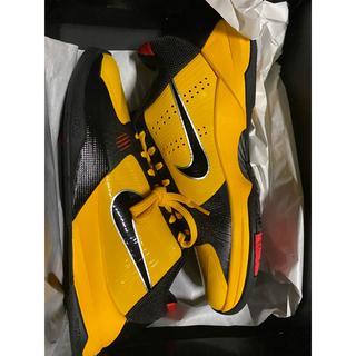 NIKE - Nike Kobe 5 Protro Bruce Lee