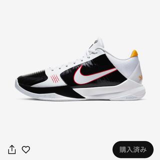 NIKE - Nike ナイキ コービー5 プロトロ bruce lee alt 28.5cm