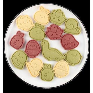 すみっコぐらし8個セット  クッキー型 DIY