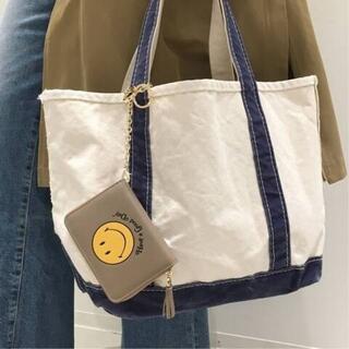 アパルトモンドゥーズィエムクラス(L'Appartement DEUXIEME CLASSE)のGOOD GRIEF/グッド グリーフcompact purse(コインケース)