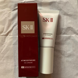 SK-II - SK2 CCクリーム