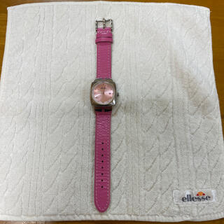 ellesse - エレッセレディース腕時計