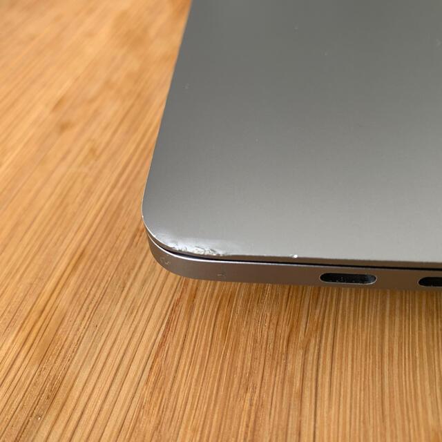 Mac (Apple)(マック)の★MacBook Pro 13インチCorei7 16GB(おまけ付) スマホ/家電/カメラのPC/タブレット(ノートPC)の商品写真