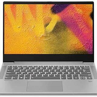 新品 ノートパソコン IdeaPad S340 Gray 81NC00J8JP