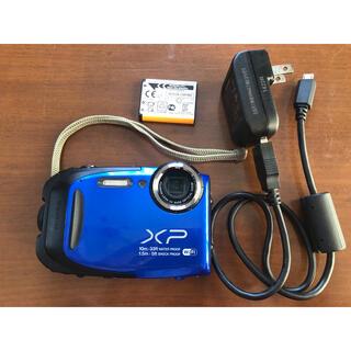 富士フイルム - Fujifilm XP70
