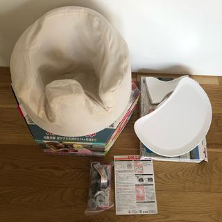 Bumbo - バンボ ♡ バンボカバー・テーブル付き