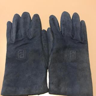 FENDI - FENDI ヴィンテージ手袋  正規品