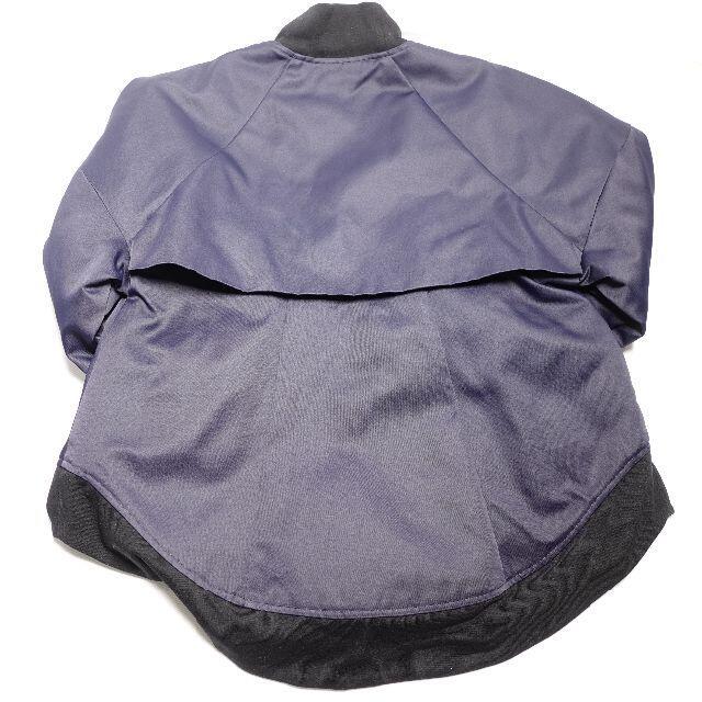 ENFOLD(エンフォルド)の[ENFOLD] ネイビー ジャケット レディース36 レディースのジャケット/アウター(ブルゾン)の商品写真