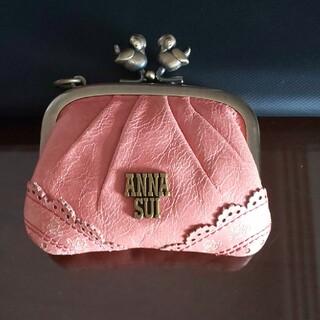 アナスイ(ANNA SUI)のポメ様専用  ANNA SUI アナスイ ローズガーデン 財布(財布)