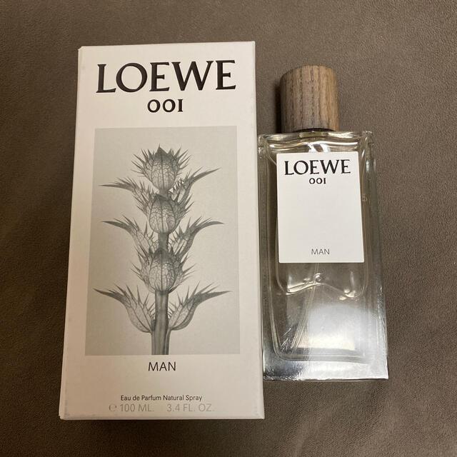 LOEWE(ロエベ)の♡ロエベ LOEWE 001  マン メン 100ml♡ コスメ/美容の香水(ユニセックス)の商品写真