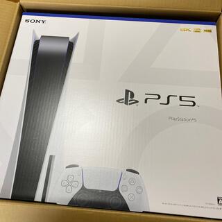 SONY - PlayStation5 プレステ5本体 PS5