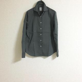 ブルックスブラザース(Brooks Brothers)の上質な シャツ 38 レディース 長袖シャツ(シャツ/ブラウス(長袖/七分))