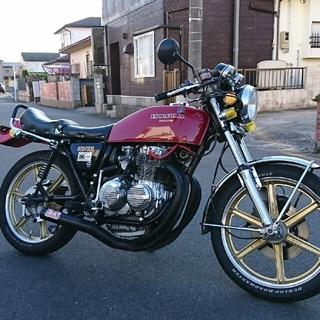 ホンダ - CB400F ヨンフォア