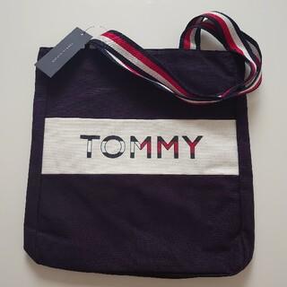 トミーヒルフィガー(TOMMY HILFIGER)のトミー トートバッグ(トートバッグ)