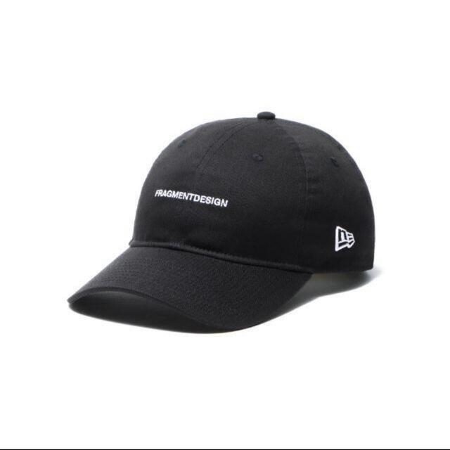 NEW ERA(ニューエラー)の最安値 9TWENTY FRAGMENT DESIGN NEW ERA CAP メンズの帽子(キャップ)の商品写真