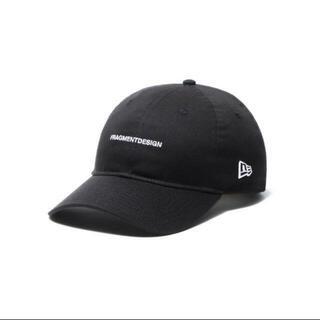 NEW ERA - 最安値 9TWENTY FRAGMENT DESIGN NEW ERA CAP