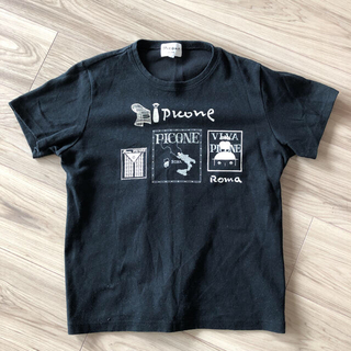 Tシャツ picone club